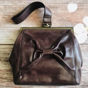 Hobo International Wristlet Bag